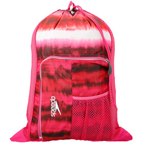 speedo Deluxe Ventilator Bag 35l Rosa